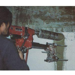 電信局機房角度配管鑽孔