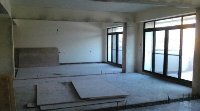 沙鹿童綜合醫院 – 員工宿舍切割吊運工程