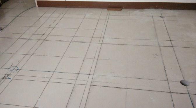 台中市黎明路 – 電梯整修工程