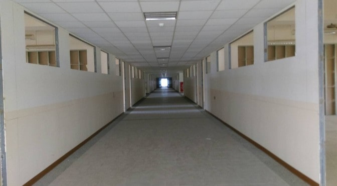 台中市西屯區小學整修工程