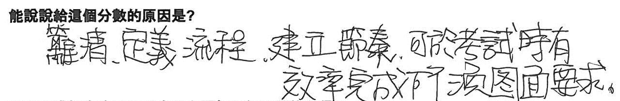 棋奕力-建築設計的快速決策-臺中場 6