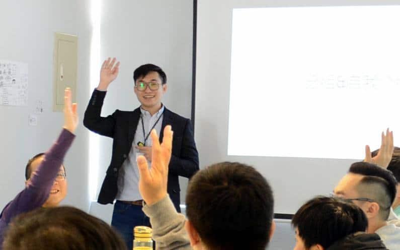 棋奕力-建築設計的快速決策-臺中場 3