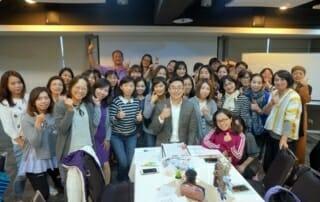 【輕佈置】臺北三班課程紀錄 2