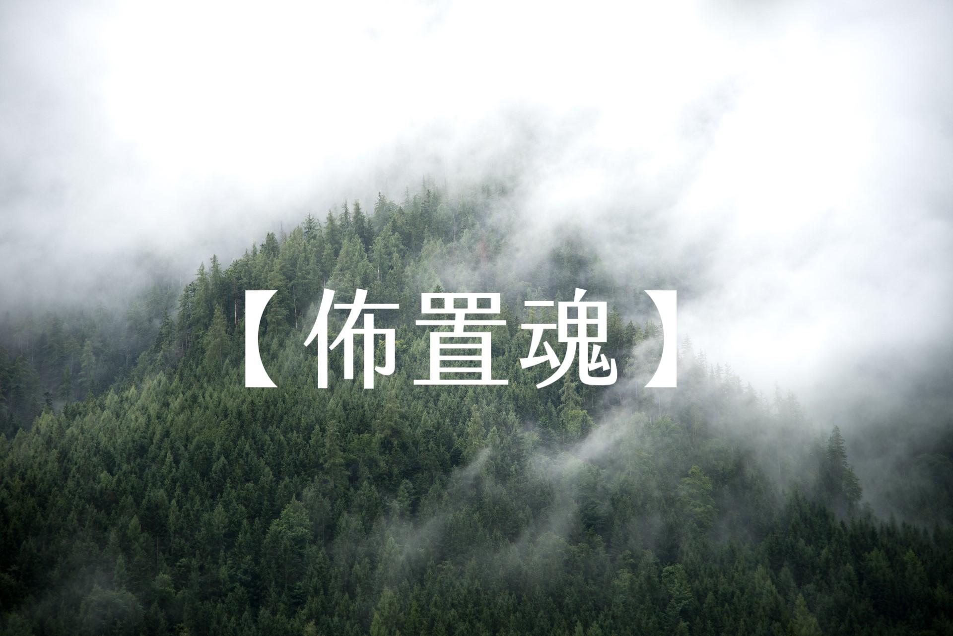 【輕佈置心得】佈置魂 1