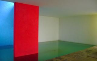 【鍵盤上的建築】巴拉岡自宅與工作室(Luis Barragán House and Studio) 6