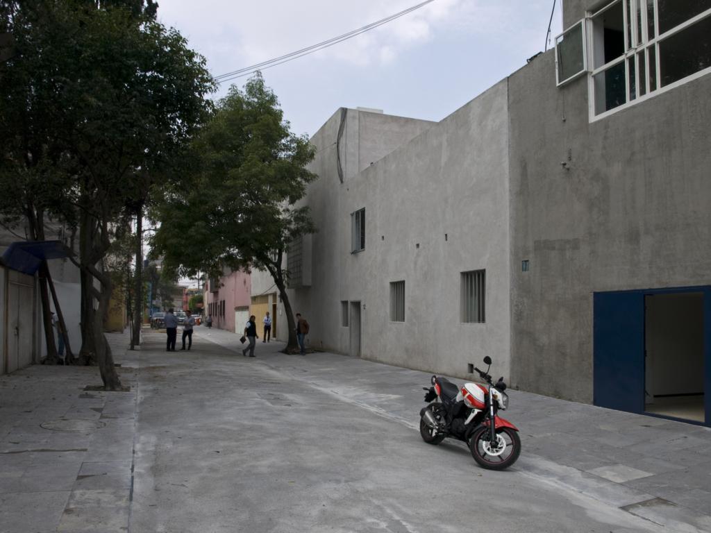 【鍵盤上的建築】巴拉岡自宅與工作室(Luis Barragán House and Studio) 2